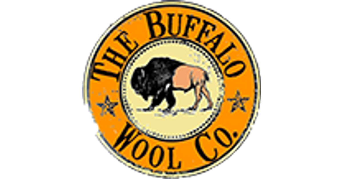 Purveyors of fine yarns and garments from the American Plains bison