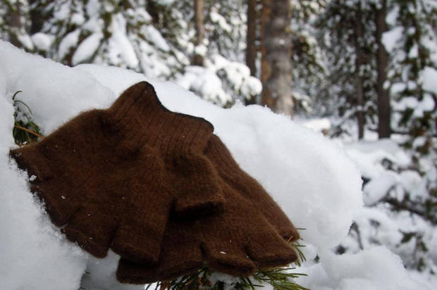 Extreme Gear Single Glove Replacements Bison Gear The Buffalo Wool Co.