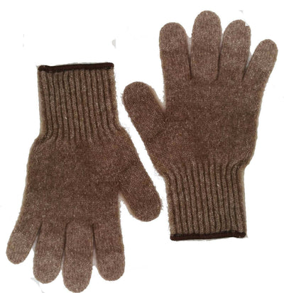 Gloves - Bison Merino Wool Blend