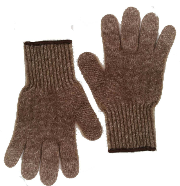 Advantage Gear - Bison/Merino Blend Gloves Bison Gear The Buffalo Wool Co.