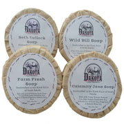 Bison Soap Accessories The Buffalo Wool Co.