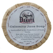 Bison Soap Accessories The Buffalo Wool Co. Calamity Jane