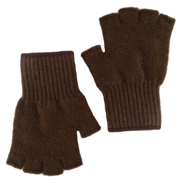 Extreme Gear Single Glove Replacements Bison Gear The Buffalo Wool Co. Small Fingerless