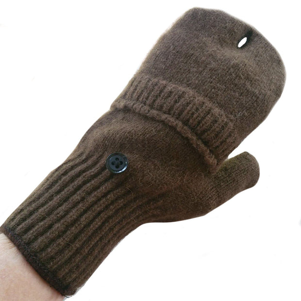 Extreme Flip Top Gloves Bison Gear The Buffalo Wool Co.