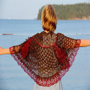 Love is...Pi  PDF knitting pattern