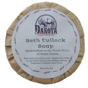 Bison Soap Accessories The Buffalo Wool Co. Seth Bullock