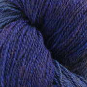 Rhiannon - Deep Blue with purple tones
