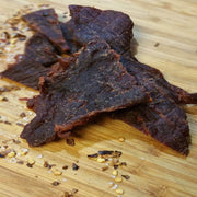 Bison Jerky The Buffalo Wool Co. Original
