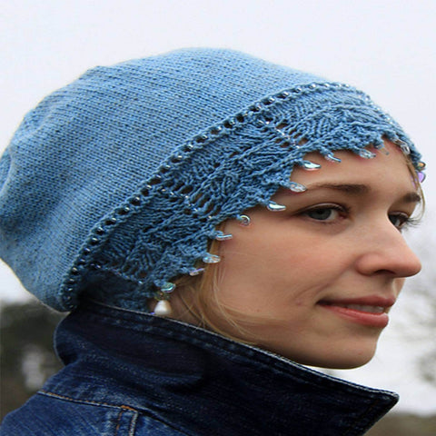 River Queen Hat