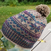 Winter Park - Knitting PDF Pattern Patterns & Kits The Buffalo Wool Co.