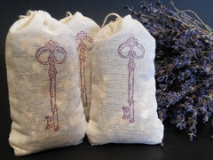 lavender sachet from monica charles designs