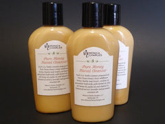 Pure Honey Facial Cleanser