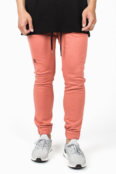 003 Skinny Joggers :: Bloom