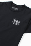 Ultra Cmd Tee __ Black
