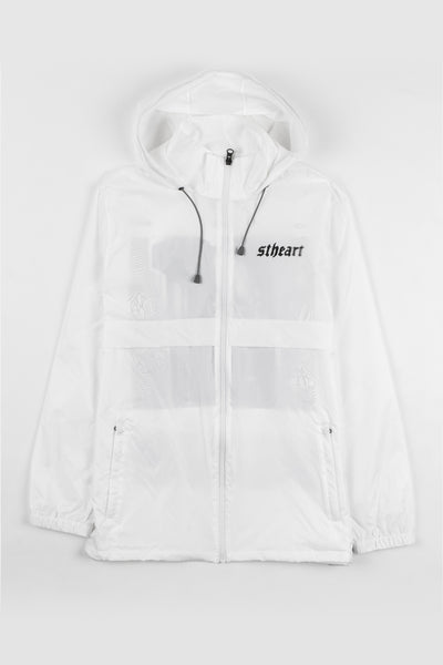 Translation Lightweight Jacket