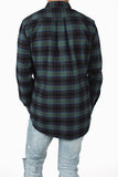Braderick Flannel Long Sleeve :: Seattle