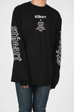 High Grade Long Sleeve _ Black