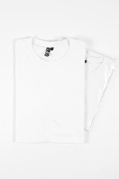 Long Fit Tee __ 2 Pack