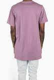Long Fit Tee | Anew