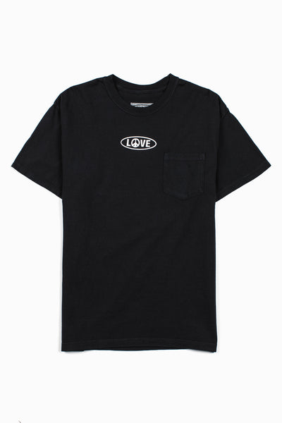 PSA Pocket Tee _ Black