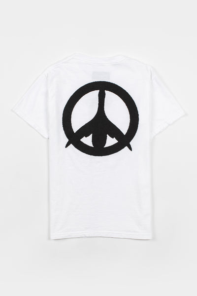 PSA Pocket Tee _ White