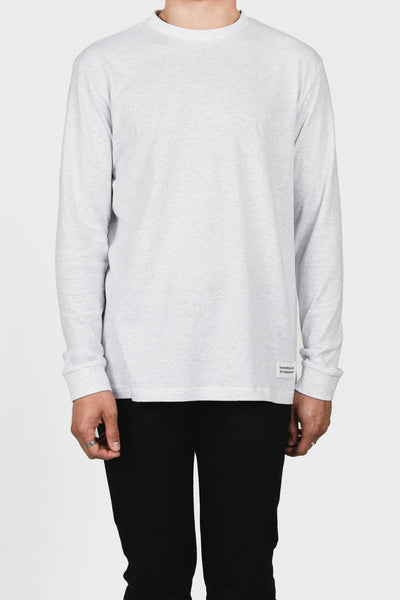 Long Sleeve Ash