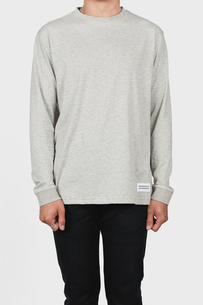 Long Sleeve Heather