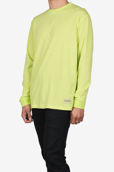 Long Sleeve Highlighter