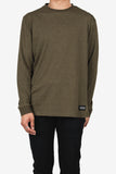 Long Sleeve Olive