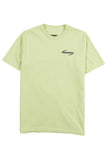 Moon Tee | Light Green