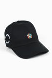 Paradise Lost Hat __ Black