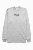 Classic Redux Long Sleeve _ Grey