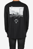 Rock Solid City Long Sleeve