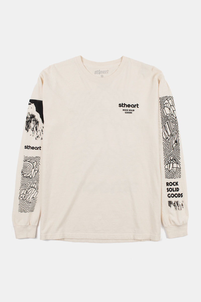 Rock Solid Long Sleeve