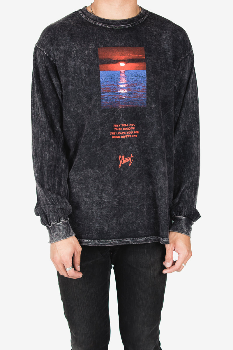 Reality Long Sleeve