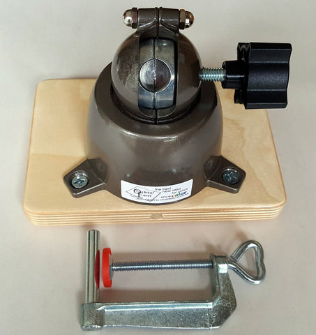 C) Tripod/Clamp Base