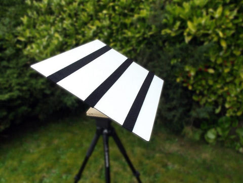 A) Orbital Easel Canvas Model