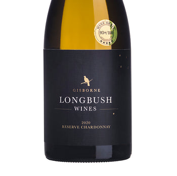 The Family Company 2016 Gewurztraminer