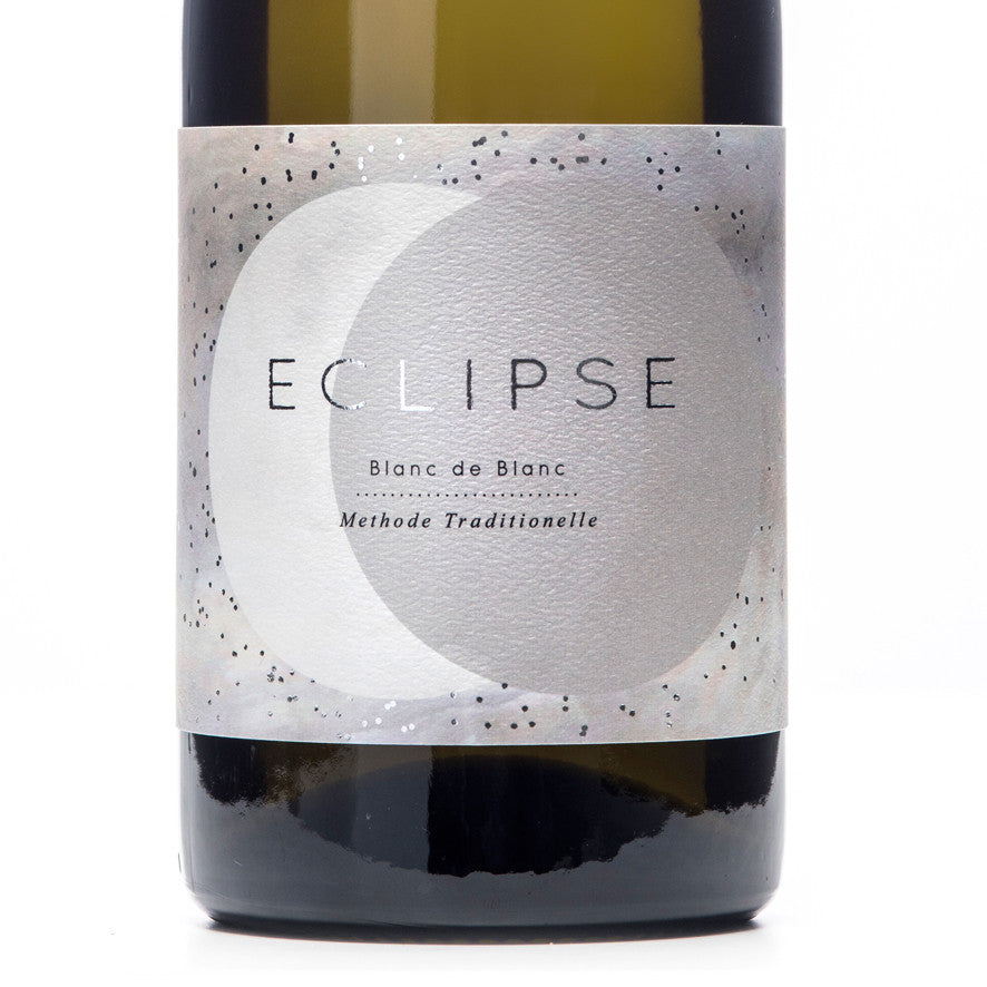 ECLIPSE, Blanc de Blanc, Methode Traditionelle. NV.