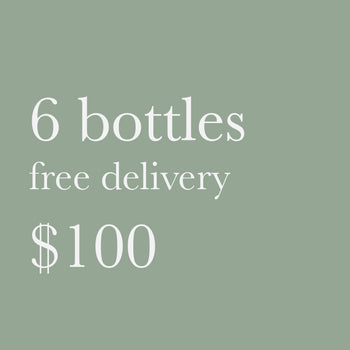 EASY DEAL ~ 6 PACK SPECIAL ~ SINGLE VARIETY ~ FREE DELIVERY!