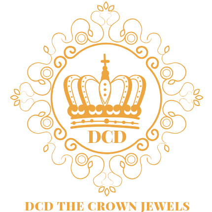 DCD THE CROWN JEWELS