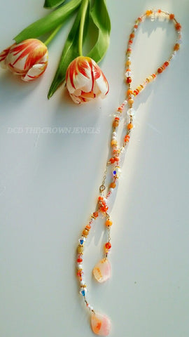 TANGERINE DREAM LARIAT
