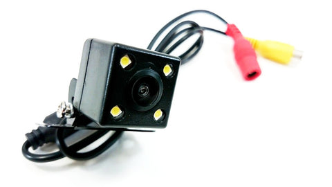 Backup / Reverse / Rear View Camera w/ Build-in LED Lights