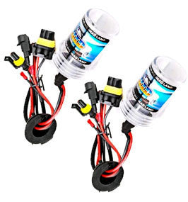 BBM 35W High Intensity Discharge (HID) Bulbs - H1 H3 H4 H7 H8 H9 H10 H11 H13 H16 5202 (3000K / 4300K / 6000K / 8000K / 10000K / 12000K / 30000K)