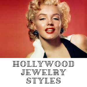 Hollywood Jewelry Styles