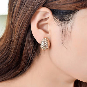 Comfort Clip-On Earrings