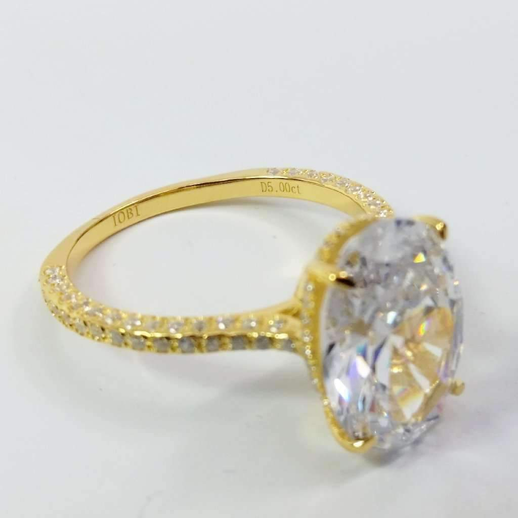 ring dora products cut diamond feshionn cultured rings solitaire princess d ora indira iobi