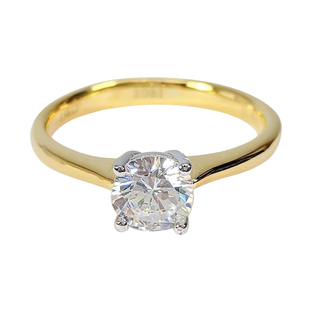 iobi ring juliette products solitaire jewelry cut round diamonds diamond fine carat cultured