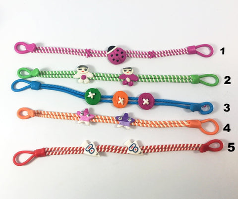 Cartoon Kids Handmade Bracelet