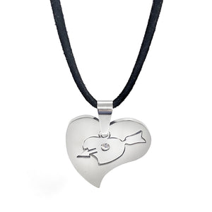 hearts-2-piece-cut-out-pendant-stainless-steel-pendant